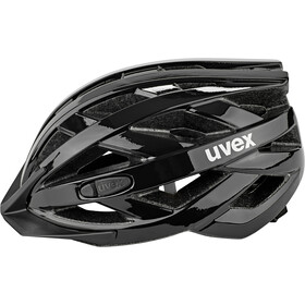 UVEX I-VO 3D Casco, black